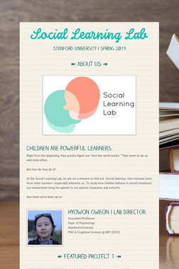 Social Learning Lab