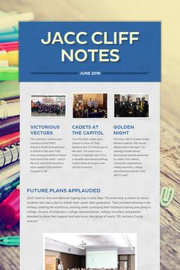 JACC Cliff Notes