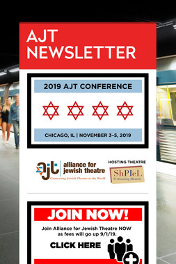 AJT NEWSLETTER