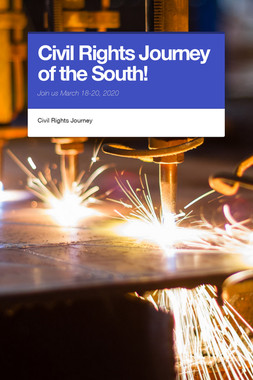 Civil Rights Journey of the South!
