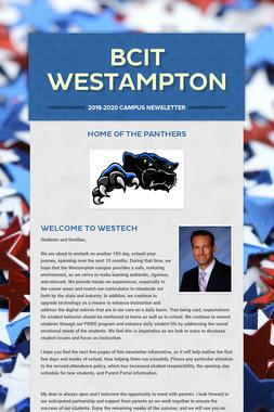 BCIT Westampton