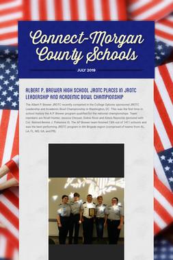 Connect-Morgan County Schools