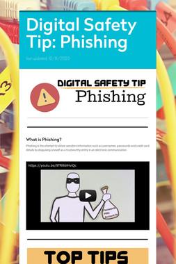Tech Tips #7.03