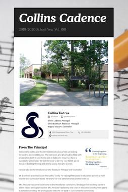Collins Cadence