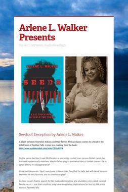Arlene L. Walker Presents