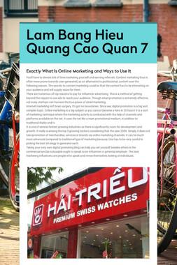 Lam Bang Hieu Quang Cao Quan 7