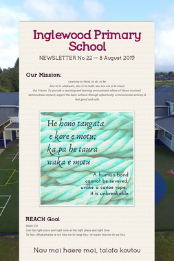Inglewood Primary School