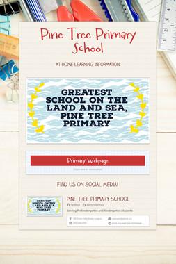 Pine Tree Primary School