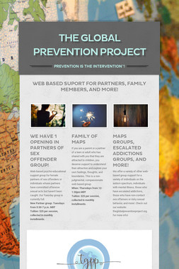 The Global Prevention Project