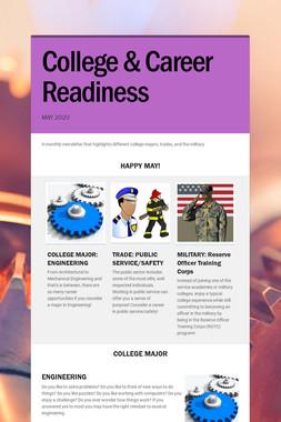 College & Career Readiness
