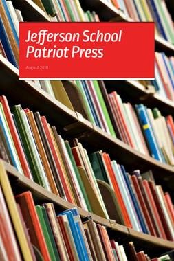 Jefferson School Patriot Press