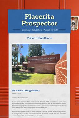 Placerita Prospector