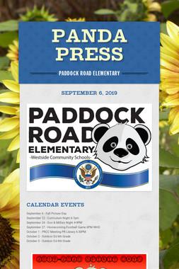 Panda Press