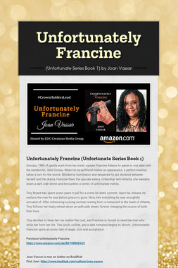 Unfortunately Francine