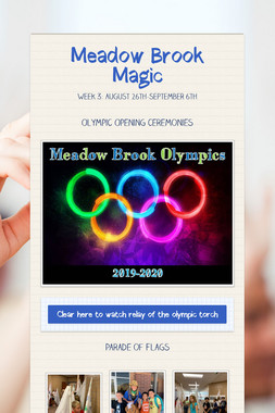 Meadow Brook Magic
