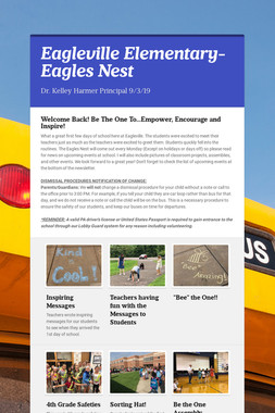 Eagleville Elementary-Eagles Nest