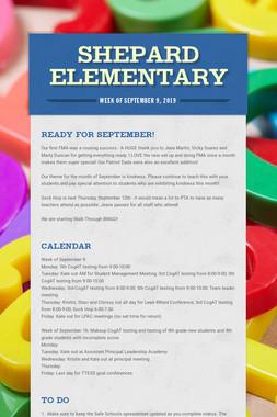 Shepard Elementary