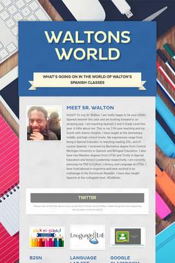 Waltons World