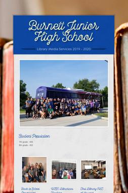 Burnett Junior High School