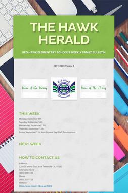The Hawk Herald
