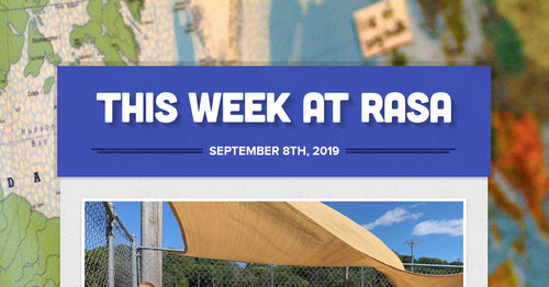 This Week at RASA | Smore Newsletters for Education