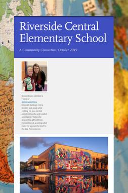 Riverside Central Elementary School