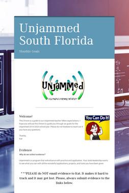 Unjammed South Florida