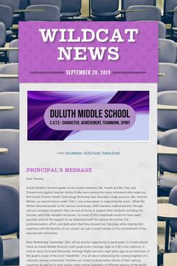 Wildcat News