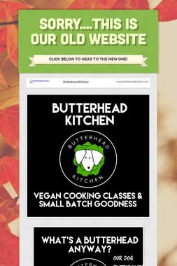 Butterhead Kitchen