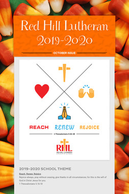 Red Hill Lutheran 2019-2020