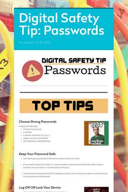 Tech Tips #7.11