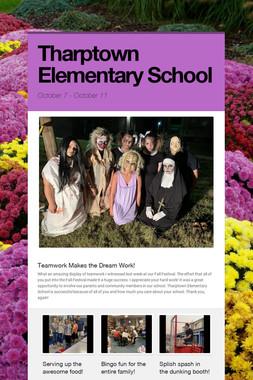 Tharptown Elementary School