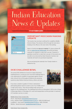 Indian Education News & Updates