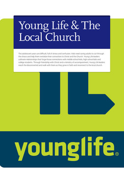 Young Life & The Local Church