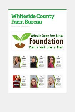 Whiteside County Farm Bureau