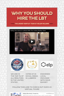 Why You Should Hire The LBT