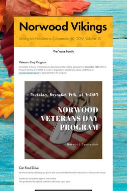 Norwood Vikings