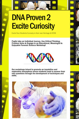DNA Proven 2 Excite Curiosity