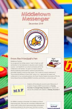 Middletown Messenger