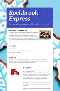 Rockbrook Express
