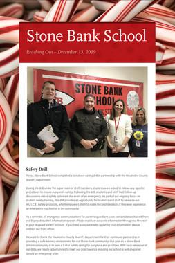 Stone Bank School