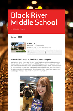 Black River Middle School