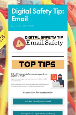 Tech Tips #7.21