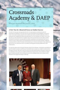 Crossroads Academy & DAEP