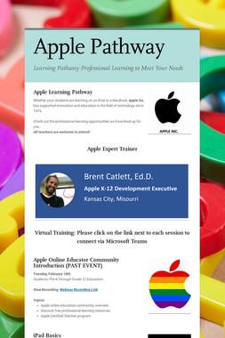Apple Pathway