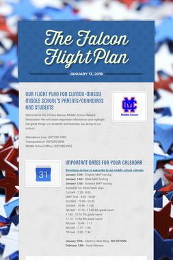 The Falcon Flight Plan