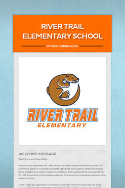 River Trail Elementary School