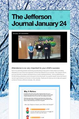 The Jefferson Journal January 24