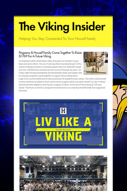 The Viking Insider