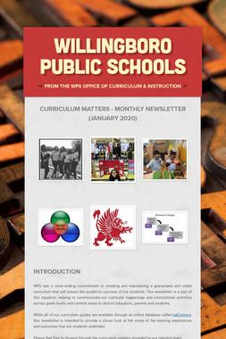 Willingboro Public Schools
